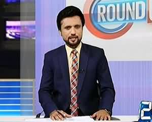 Round Up On Channel 24 – 3rd July 2015