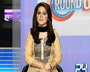 Round Up On Channel 24 (ECP Members Should Resign) – 1st September 2015