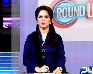 Round Up On Channel 24 (Latest Issues) – 1st July 2015