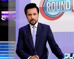 Round Up On Channel 24 (Latest Issues) – 22nd June 2015