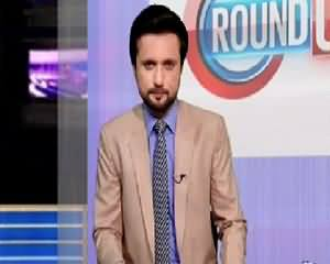 Round Up On Channel 24 (Latest Issues) – 6th July 2015