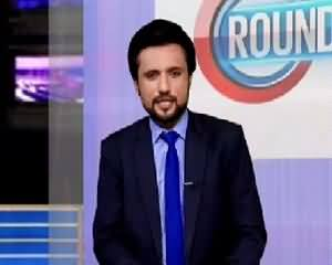 Round Up On Channel 24 (Latest Issues) – 7th July 2015