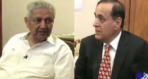 Roze Exclusive (Dr. Abdul Qadir Khan Exclusive Interview) – 28th May 2016