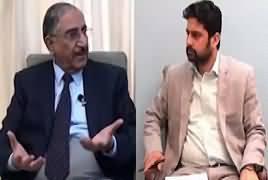 Roze Ki Tehqeeq (Dr. Samar Mubarakmand Exclusive Interview) – 11th April 2017