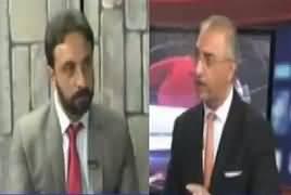 Roze Special (Pakistan Ki Muashi Sorat e Haal) – 27th October 2018
