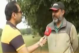 Roze Special (Special Show From Rawalpindi Golf Club) – 9th November 2018