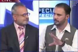 Roze Special (Tahir ul Qadri Ki Wapsi) – 12th August 2017