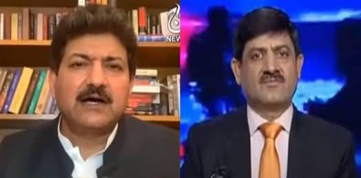 Rubaro with Shaukat Paracha (Can Imran Khan Dissolve Assemblies?) - 1st May 2021
