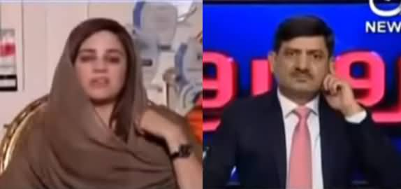 Rubaro with Shaukat Paracha (Shahbaz Sharif Allowed To Go Abroad) - 7th May 2021