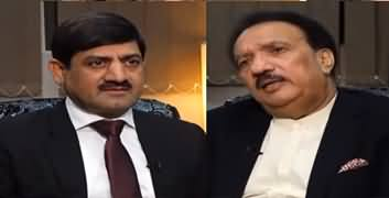 Rubaroo (Rehman Malik Exclusive Interview) - 1st February 2020