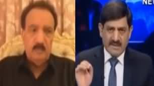Rubaroo (Rehman Malik Exclusive Interview) - 23rd October 2020