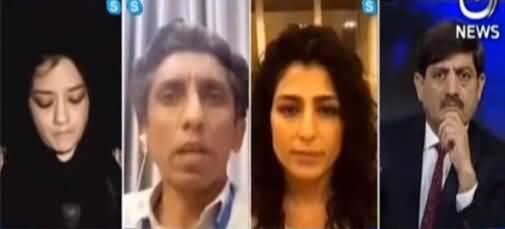 Rubaroo With Shaukat Paracha (Kabul Blasts) - 28th August 2021