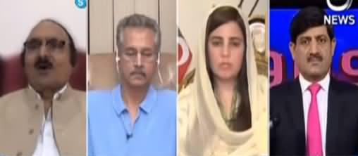 Rubaroo With Shaukat Paracha (Karachi Issues, Cantonment Election) - 19th September 2021