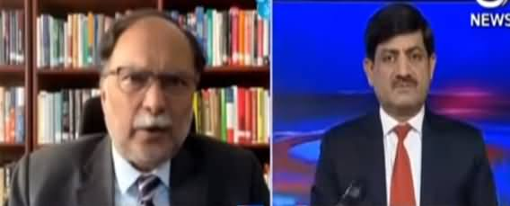 Rubaroo With Shaukat Paracha (Kashmir, Other Issues) - 24th September 2021