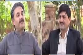 Rubaru (Aftab Iqbal Exclusive Interview) – 16th September 2017