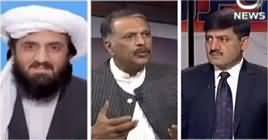 Rubaru (Another Attack in Pakistan) – 12th May 2017