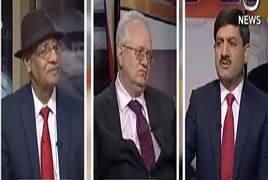 Rubaru (CPEC Ghair Mulkiyon Ki Nazar Mein) – 4th November 2017