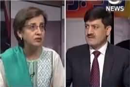 Rubaru (Foreign Secretary Tehmina Janjua Exclusive) – 2nd July 2017
