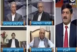 Rubaru (Imran Khan's Criticism on Sharif Family) – 28th October 2017