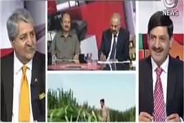 Rubaru (Is Budget For Whole Year?) – 27th April 2018