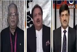 Rubaru (Karachi Mein Kal PTI Ka Jalsa) – 11th May 2018