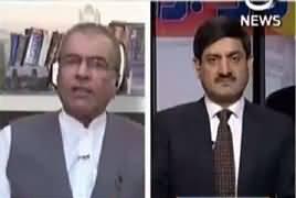 Rubaru (Kia Sharif Family NAB Court Mein Paish Hogi) – 8th October 2017