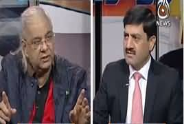 Rubaru (MQM Mein Toot Phoot) – 18th February 2018