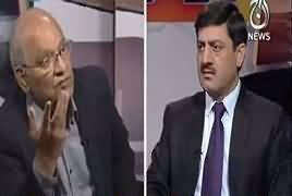 Rubaru (Mushahid Ullah Khan Exclusive Interview) – 30th December 2017
