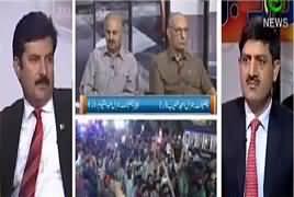 Rubaru (Nawaz Sharif Ka GT Road March) – 11th August 2017