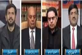 Rubaru (Nawaz Sharif Ki Ta Hayat Na Ahli) – 27th January 2018