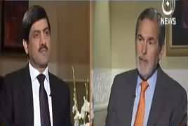Rubaru (Pak Afghan Relations) – 9th April 2017
