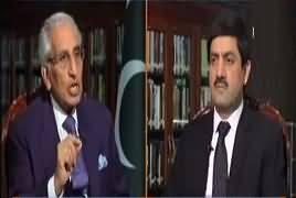 Rubaru (Pakistan's Foreign Policy) – 8th April 2017