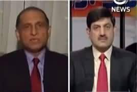 Rubaru (Pakistani Diplomat Aizaz Ahmad Chaudhry Interview) – 5th January 2018