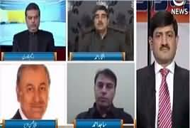 Rubaru (PTI To Hold A Jalsa in Lahore on 29th April) – 16th March 2018