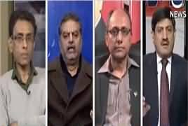 Rubaru (Rao Anwar Kahan Hain?) – 26th January 2018