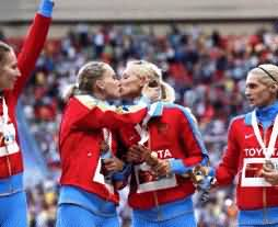 Russian Athlete in Trouble for Opposing the Homosexuality - Strict Action Taken by the IOC President