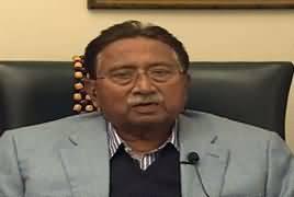 Sab Se Pehle Pakistan (Pervez Musharraf Exclusive Interview) -10th February 2019
