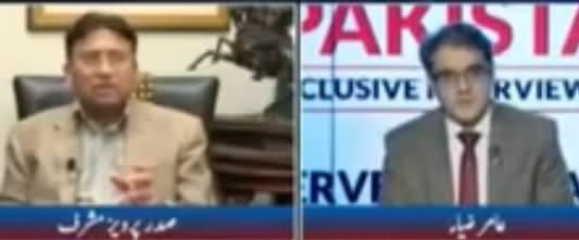 Sab Se Pehle Pakistan With Pervez Musharraf - 2nd December 2017
