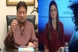 Sab Se Phele Pakistan With Pervez Musharraf – 18th June 2017