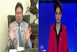 Sab Se Phele Pakistan With Pervez Musharraf – 19th March 2017