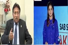 Sab Se Phele Pakistan With Pervez Musharraf – 26th February 2017