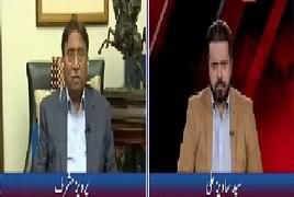 Sab Se Phele Pakistan With Pervez Musharraf – 28th July 2018
