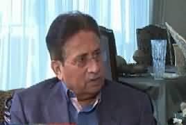 Sab Se Phele Pakistan With Pervez Musharraf – 7th October 2017