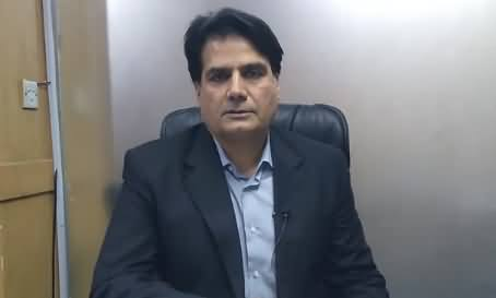 Sabir Shakir Analysis on Dr. Shahid Masood Leaving Pakistan & Leaving Journalism