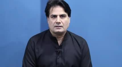 Sabir Shakir Analysis on Leaked Video of Chairman NAB Justice (R) Javed Iqbal