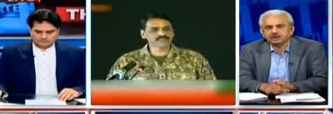 Sabir Shakir & Arif Bhatti Comments on Attack on Pakistan Army From Afghanistan