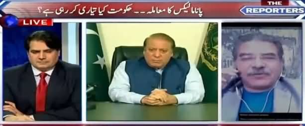 Sabir Shakir & Arif Bhatti Reveal How Sharif Family Is Trying to Forge Their Documents