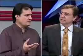 Sabir Shakir Compares PTI Govt With PPP And PMLN Govt Regarding Loans