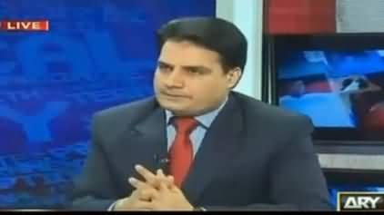 Sabir Shakir Gives Inside Info About Mustafa Kamal's Upcoming Press Conference