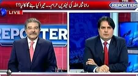 Sabir Shakir Reveals How PMLN Govt Is Managing Media In Its Favour